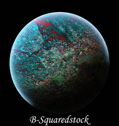 Planet 40 PSD