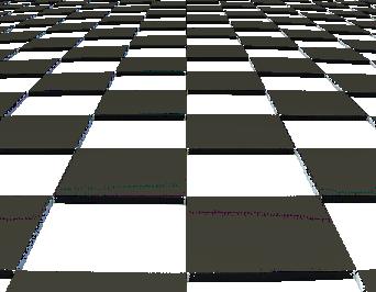 How do I program difs shapes by dark-beam