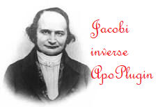 Jacobi-inverse (8 modes UPDATE!)
