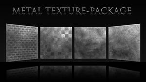 Metal Texture Package