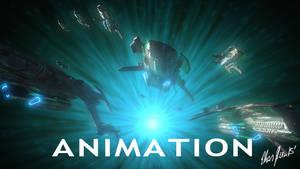 Annihilation Voyage ANIMATION