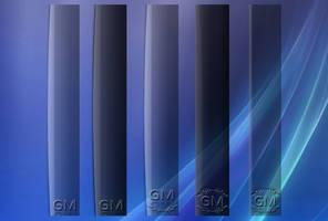 GRAPHICS MAYHEM sidebar skins