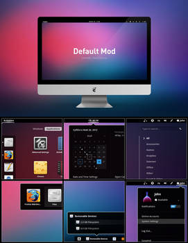 Default Mod