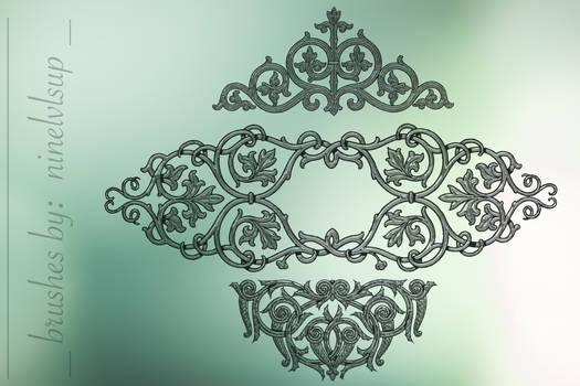 Victorian Embellishments