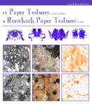 16 Papers Texture Pack