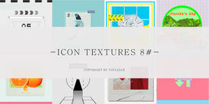 Icon textures 8# by Youliace