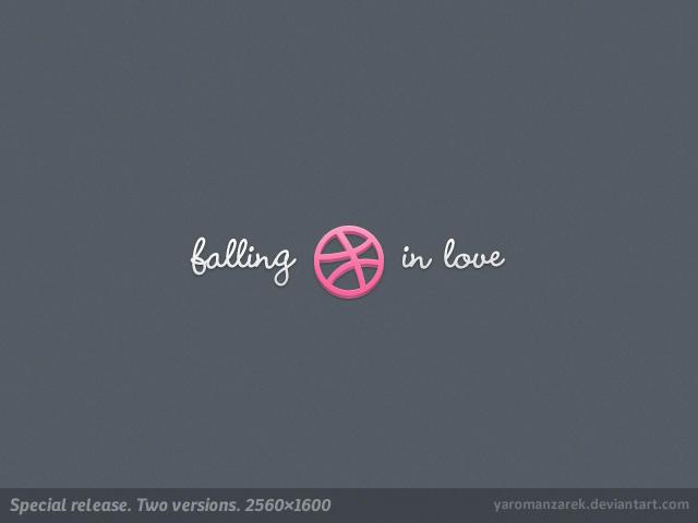 Falling in love by YaroManzarek