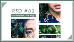 PSD #02 By Enhui