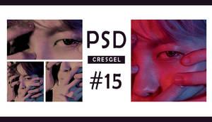 PSD #15 By Cresgel
