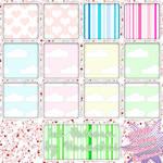 1st Pattern