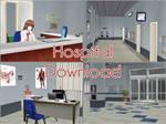Hospital by kaahgome