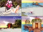 Private beach .: Download :.