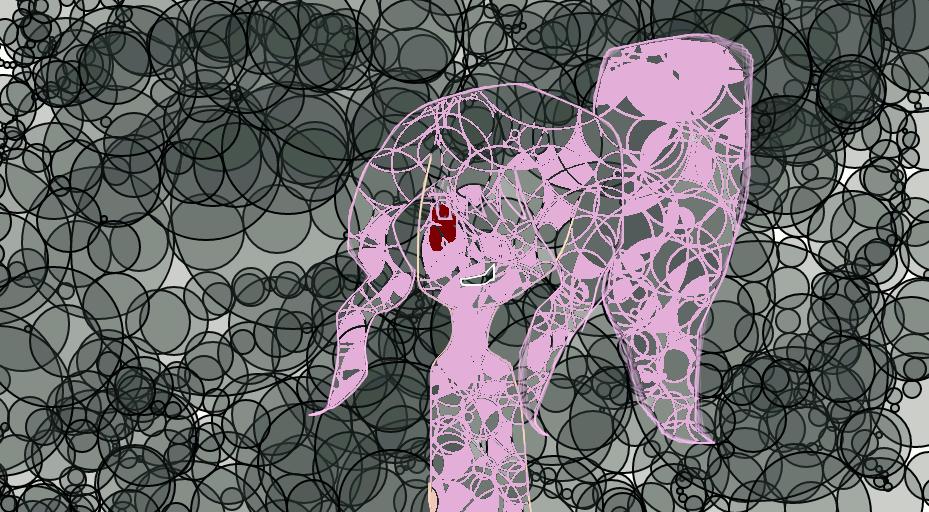 Untitled Drawing by RyokoTsukiko