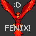 Fenix Fly Animation by Nevan12