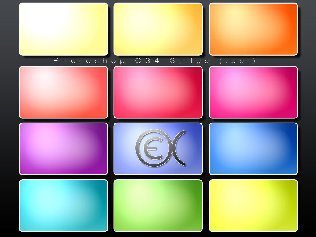 Colorfull Stile Part1 by expression-stock