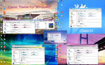 Colorful Classic Theme For Windows 7 Final