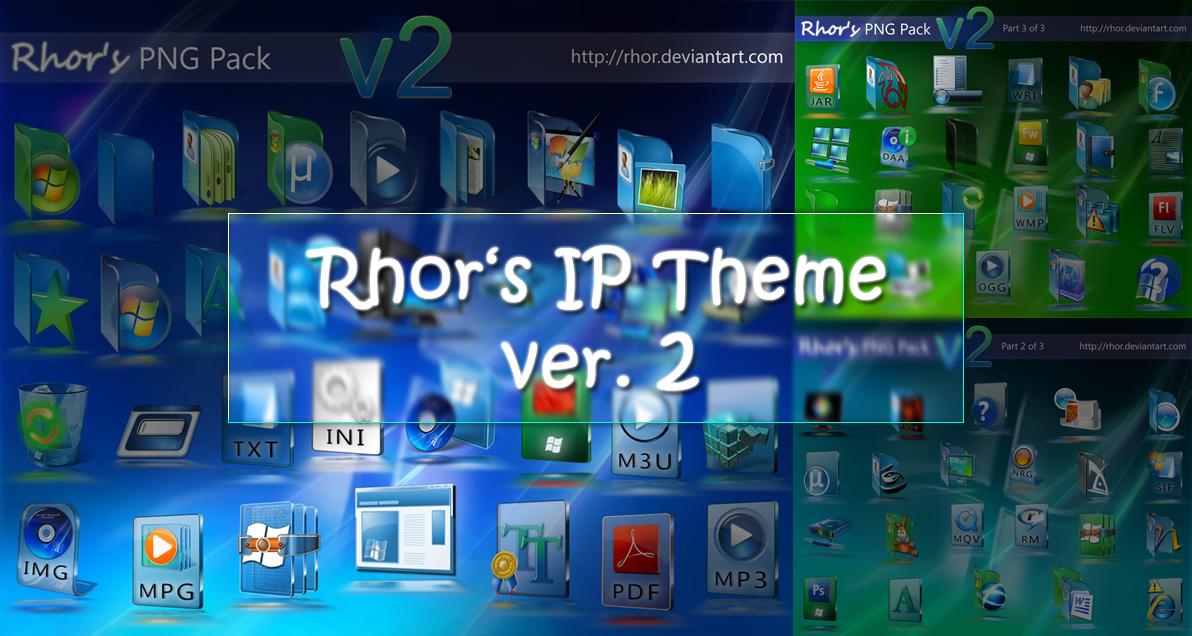 RHORS IP theme v.2