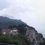 Panorama di Garda