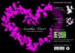 Acanthus Flower Gimp Brushes