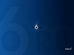 Fedora Core 6 Wallpaper