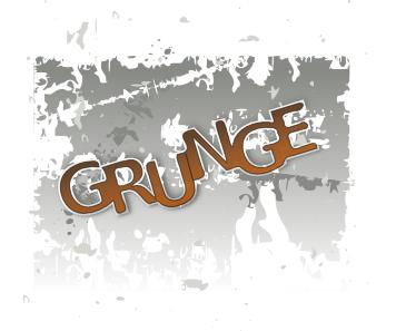 Gimp Grunge Brushes 2