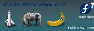 What Fedora will you make?