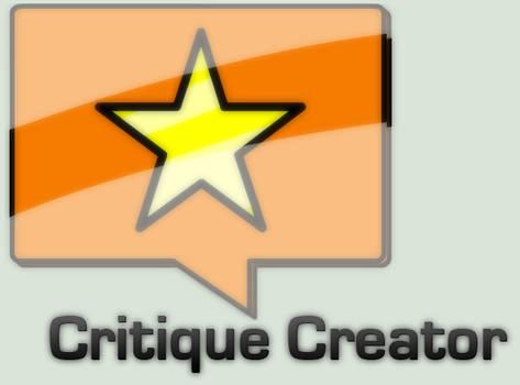 Critique Creator