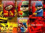 Alvin DVD Case Icon Pack