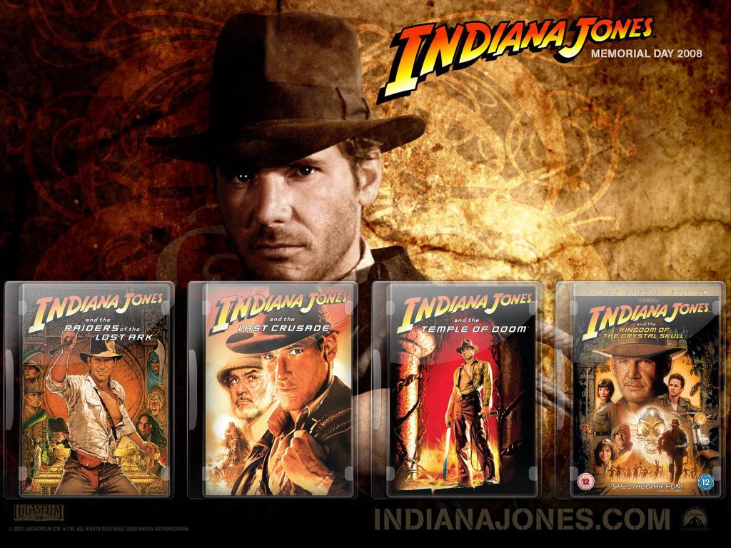 indiana jones all movies download