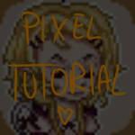 Curu's Pixel Tutorial the first by Curulin