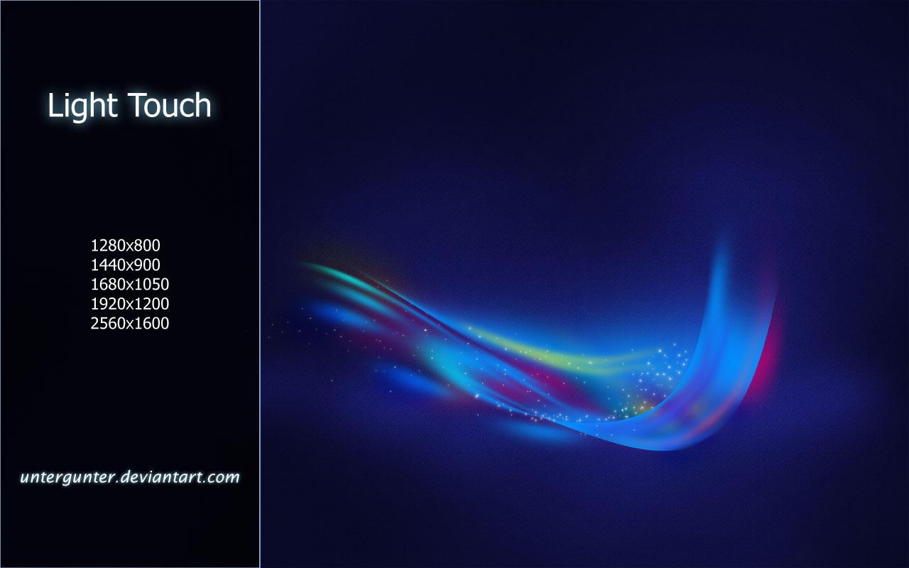 Light Touch by Untergunter