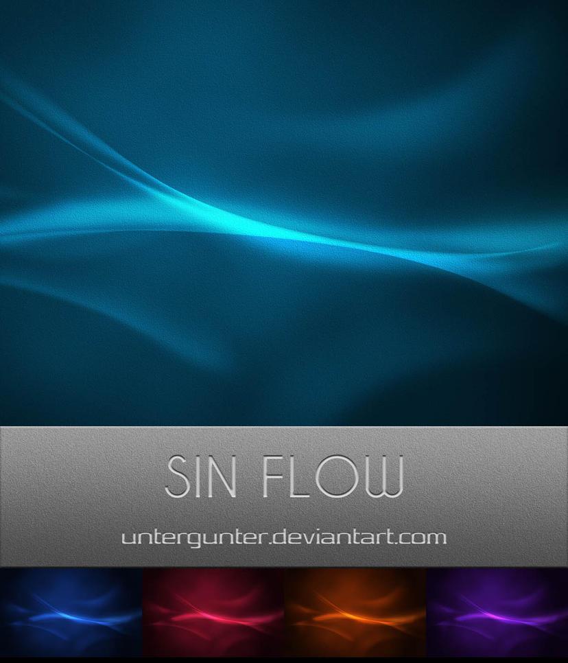 Sin Flow by Untergunter