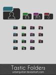 Tastic Folders
