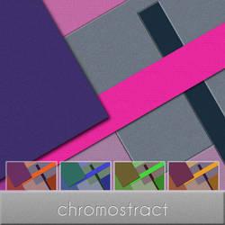 Chromostract
