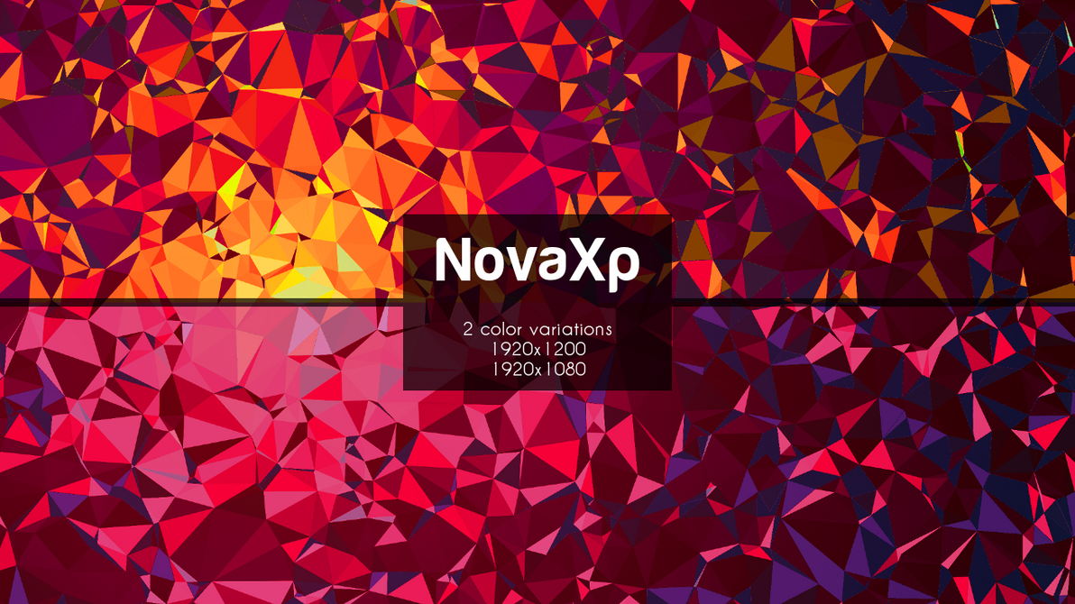 Novaxp by Untergunter