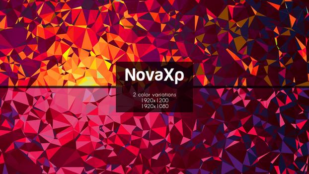 Novaxp