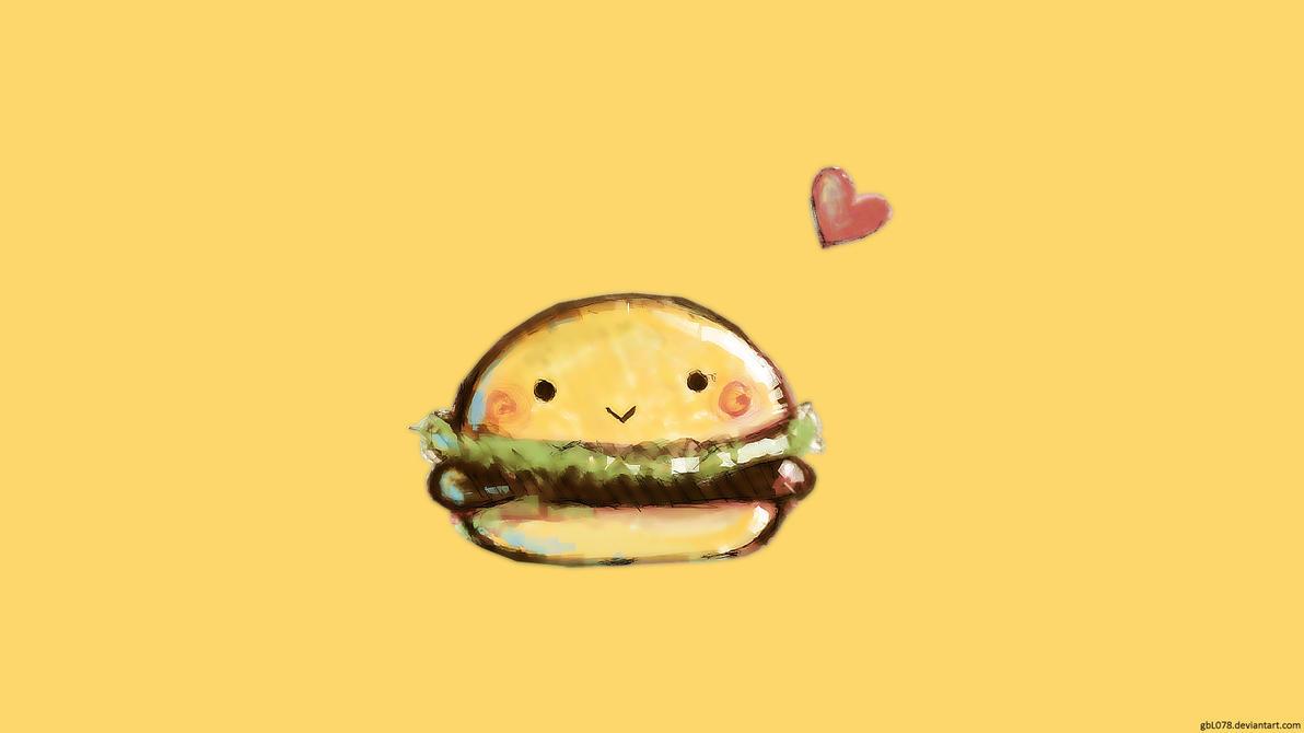 Burgerdream by gbL078