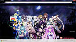 Compile Heart PS3 Game Stars