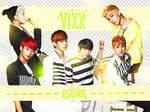 VIXX png pack