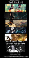 PSD Pack 2