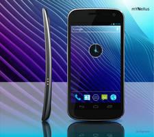 mYNeXus - Galaxy Nexus Phone