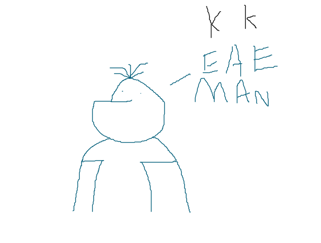 kk eae man by PetrusValdo