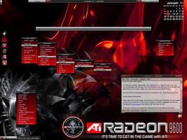 Radeon by arcangel33