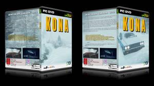 Kona by arcangel33