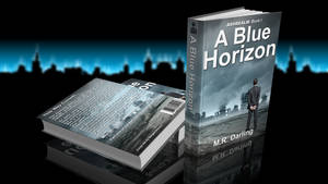 Ashrealm: Book I - A Blue Horizon