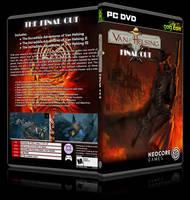 Van Helsing Final Cut by arcangel33