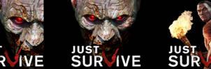 Just Survive by arcangel33