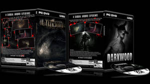Darkwood v2.0 by arcangel33