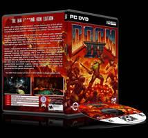 Doom 3: BFG Edition by arcangel33