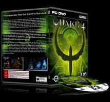 Quake 4 by arcangel33